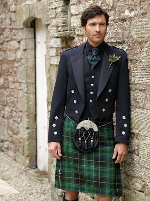corless formalwear galway kilts