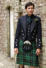 pride-of-ireland-kilt-for-wedding