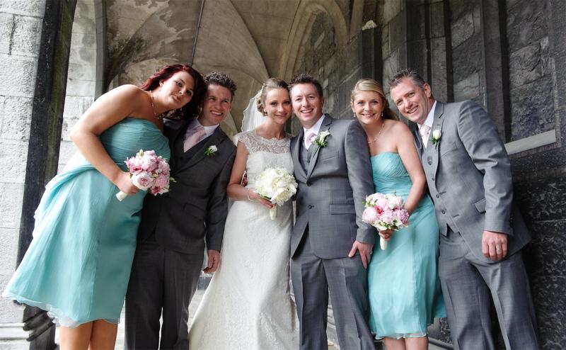 Lightweight Wedding Suits - Corless Formalwear Galway