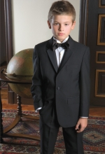 Page Boy Suit Tuxedo