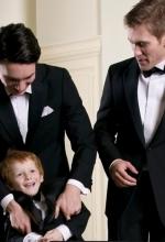 Page Boy Dress Suit