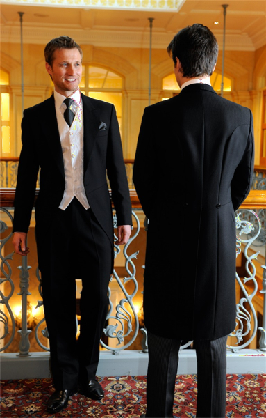 Black Suits, - Corless Formalwear Galway