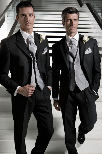 Black Suits Corless Formalwear Galway