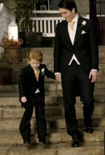 Groom Suit to Rent